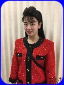 うん、確かに平野ノラさんメイクの方がかわいいかも\u2026(笑)