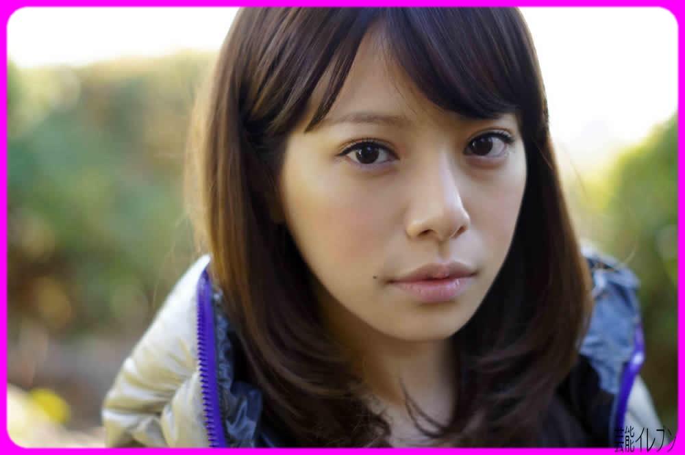 桜井ユキのすっぴんが超かわいい...