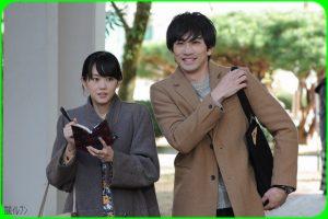 というのも、人気ドラマ「スミカスミレ」で桐谷美鈴(きりたに みれい)さん演じる主人公と恋愛をして最後結婚するという好青年の役を演じていたようです。