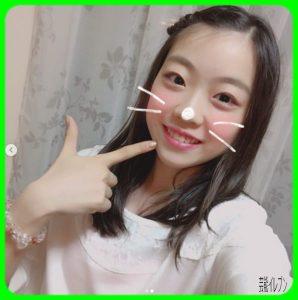 梨花 インスタ グラム 紀平