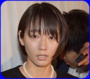 吉岡里帆があざとすぎて嫌い?すっぴんは別人&目頭切開で顔変わった ...