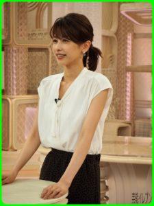 綾子 衣装 加藤